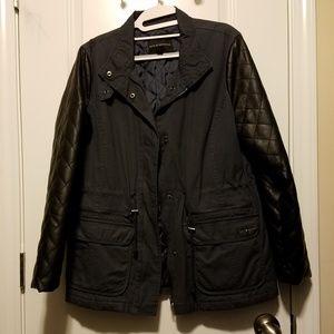 Rock & Republic Anorak Utility Jacket - Size L